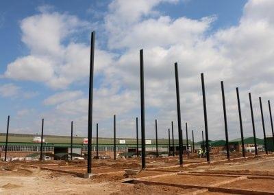 New Development D Units Nungu Industrial Park - Corner