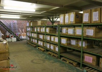 Warehouse Interior 10