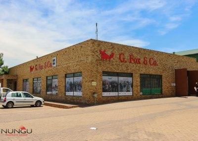 Warehouse Exterior 3
