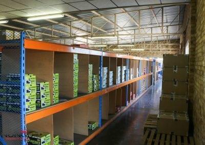 Warehouse Interior 2