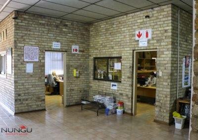 Warehouse Interior 4