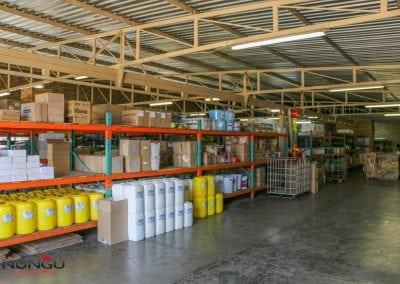 Warehouse Interior 5