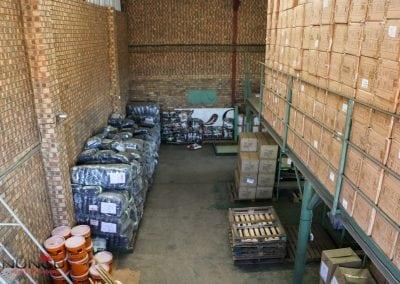 Warehouse Interior 7