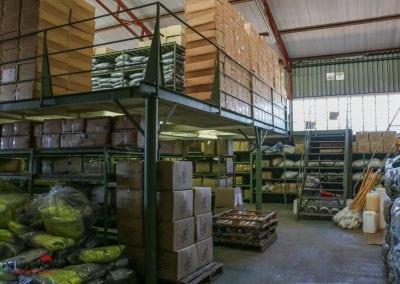 Warehouse Interior 8