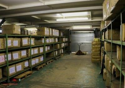 Warehouse Interior 9
