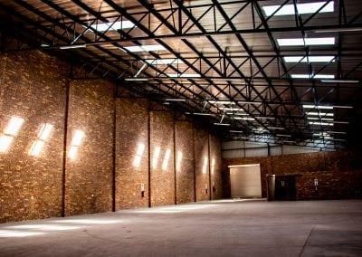 Nungu Industrial Park - D Units